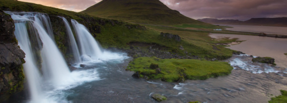 My Iceland Photo Story