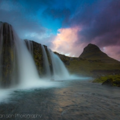 How to Take Silky Smooth Waterfall Photos in Iceland or Anywhere