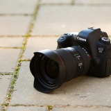 Unboxing the Canon 6D and First Impressions