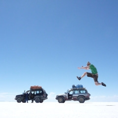 Join Me in Peru AND Bolivia for a Photo Adventure