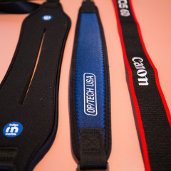 What's the Best Camera Strap for Travel Photography?