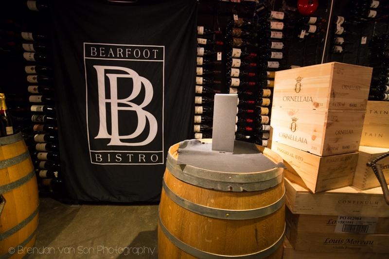 Barefoot Bistro, Whistler