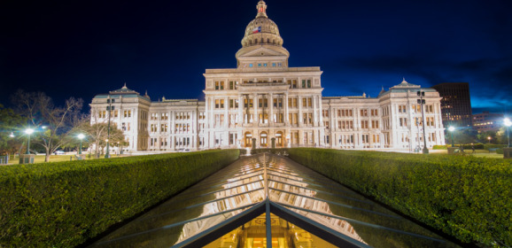 The Austin State Capitol Building: Shooting the Right Light