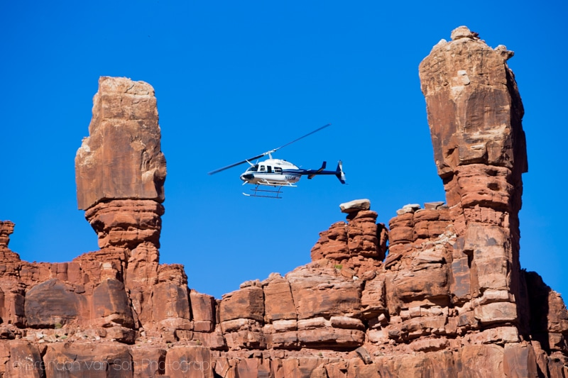 helicopter, supai