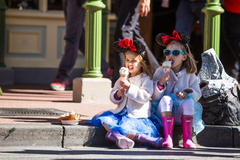 Disney World