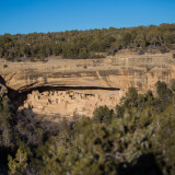 A Quick Visit to the Mesa Verde National Park Cliff Dwellings
