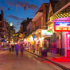 A Guide to Travel Photography in New Orleans