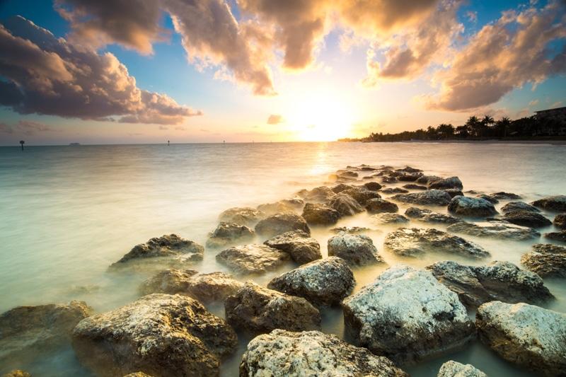 Smather's Beach, Key West