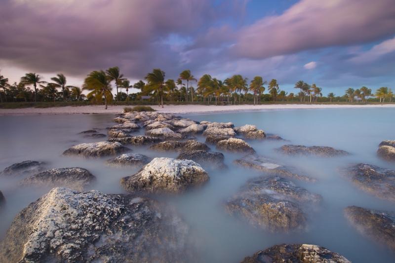Smathers Beach, Florida Keys