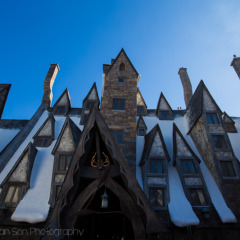 A Photography-Free Day of Fun at Universal Orlando