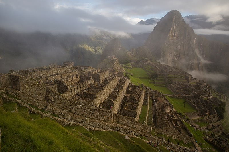 Peru Photography Workshop