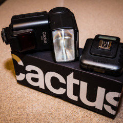 The Cactus Flash: An Off-Camera Flash Game Changer?