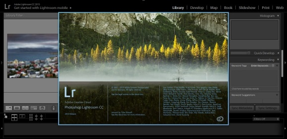 Lightroom 6 (CC) Review and New Features Walkthrough