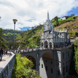 A Day Trip to the Las Lajas Sanctuary in Ipiales, Colombia