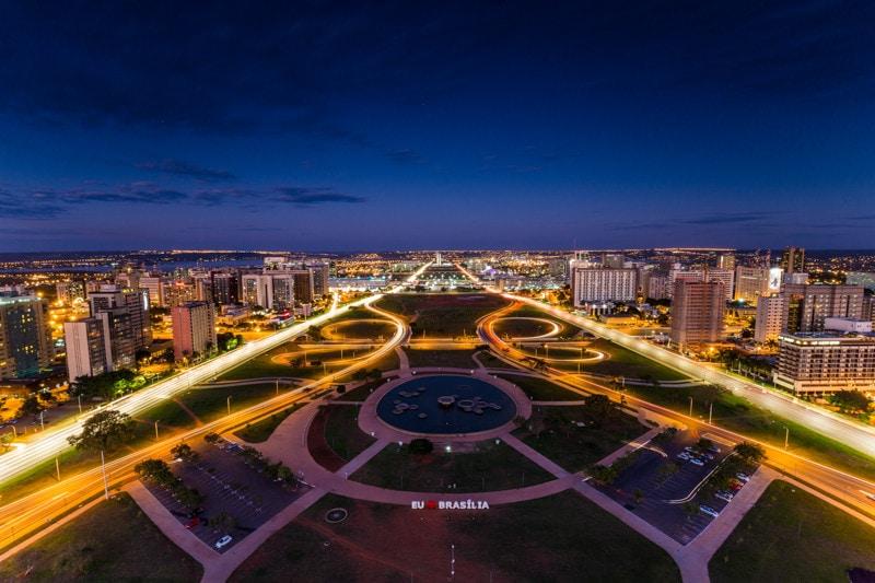 Brasilia, TV Tower