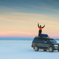 The Best Ways to Document your Road Trip