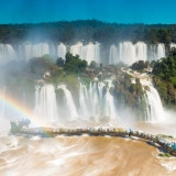 Which Side of Iguazu Falls is Better?