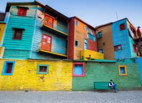 Best Places in Buenos Aires for Photography