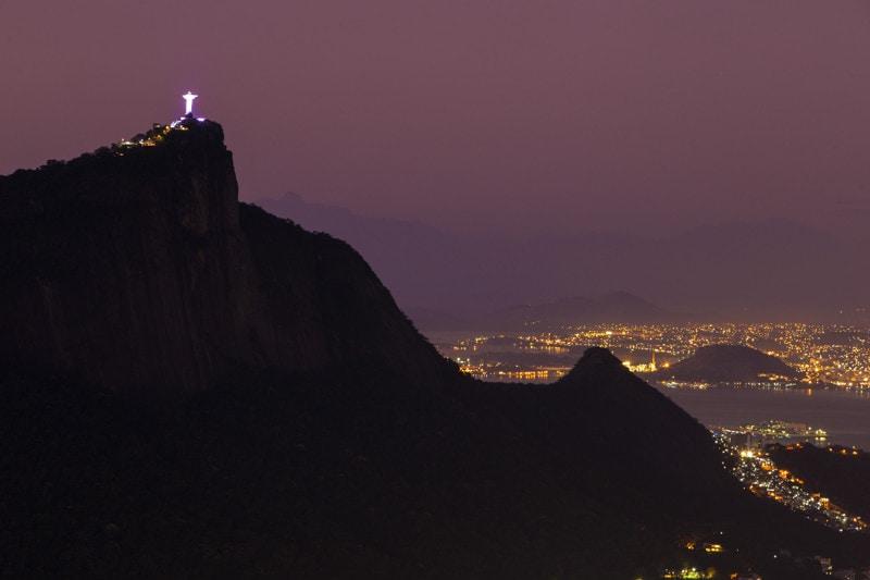 Dois Irmaos, Rio de Janeiro