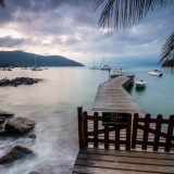 Tips for Seascape Photography in Ilha Grande, Brazil