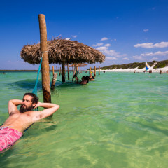 Paradise and a Brief Vacation in Jericoacoara