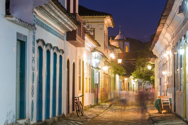Paraty Old Town-3