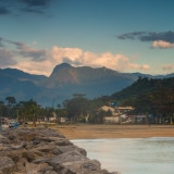 Photographing Paraty, Brazil
