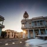 Photography in Cienfuegos, Cuba