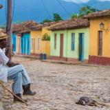 Beautiful Photos of Trinidad, Cuba