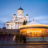 A Day of Photography in Helsinki, Finland