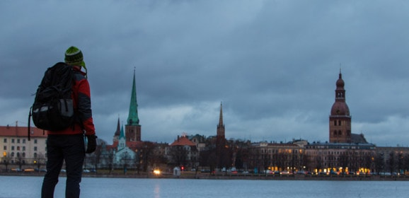 Best Places to Photograph in Riga