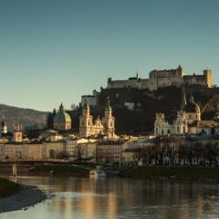 Exploring Austria