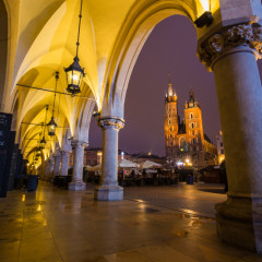 Photography & Poland: Lessons Learned