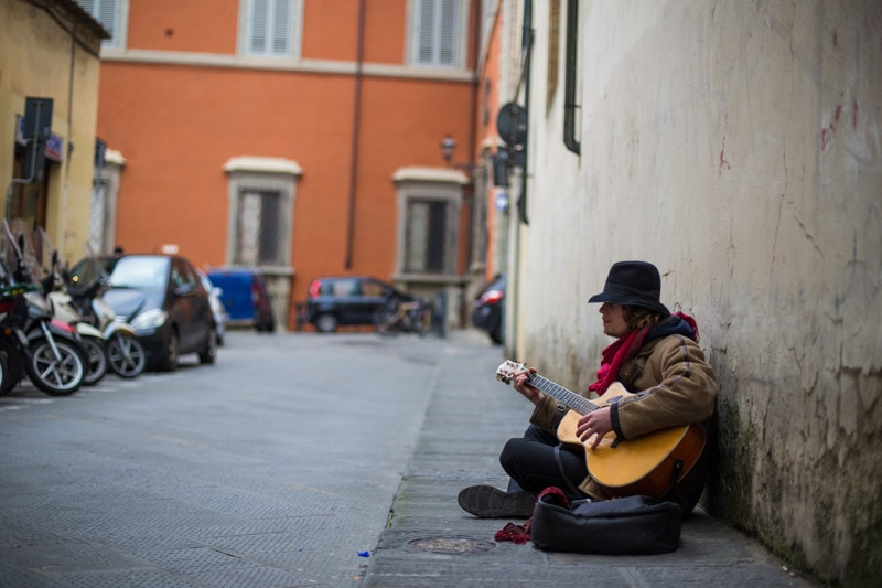 Florence Street Photography