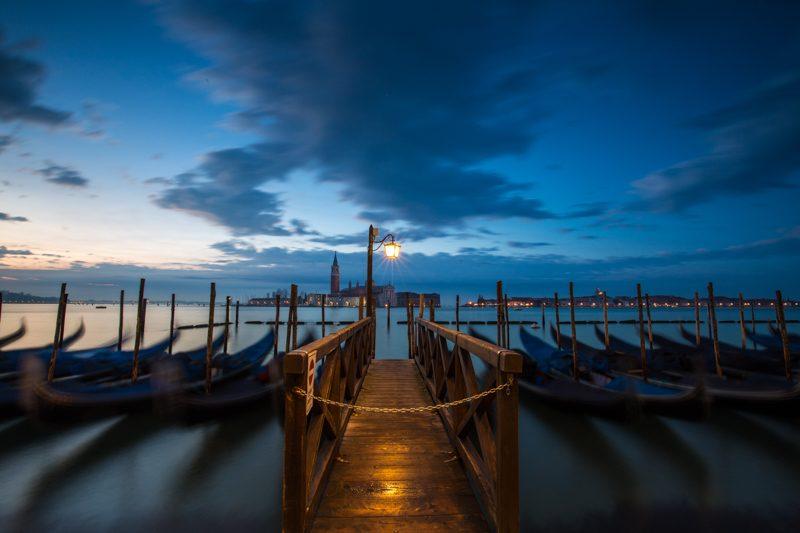 Iconic Venice Photo