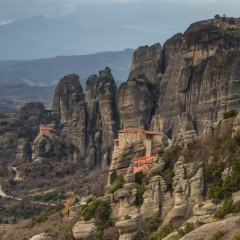 A Photography Guide to Meteora, Greece