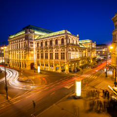 A Weekend Getaway to Vienna and the Hilton Vienna Plaza
