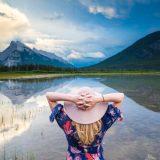 A Week in The Alberta Rockies