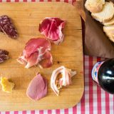 Food Photography in Emilia Romagna