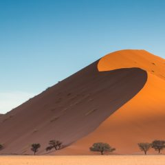 Travel Diaries: Namibia