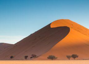 Travel Diaries: Namibia