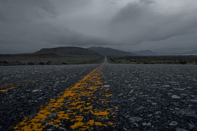 Highway to Patagonia