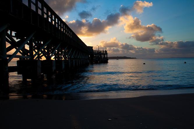 Punta del Este Pier