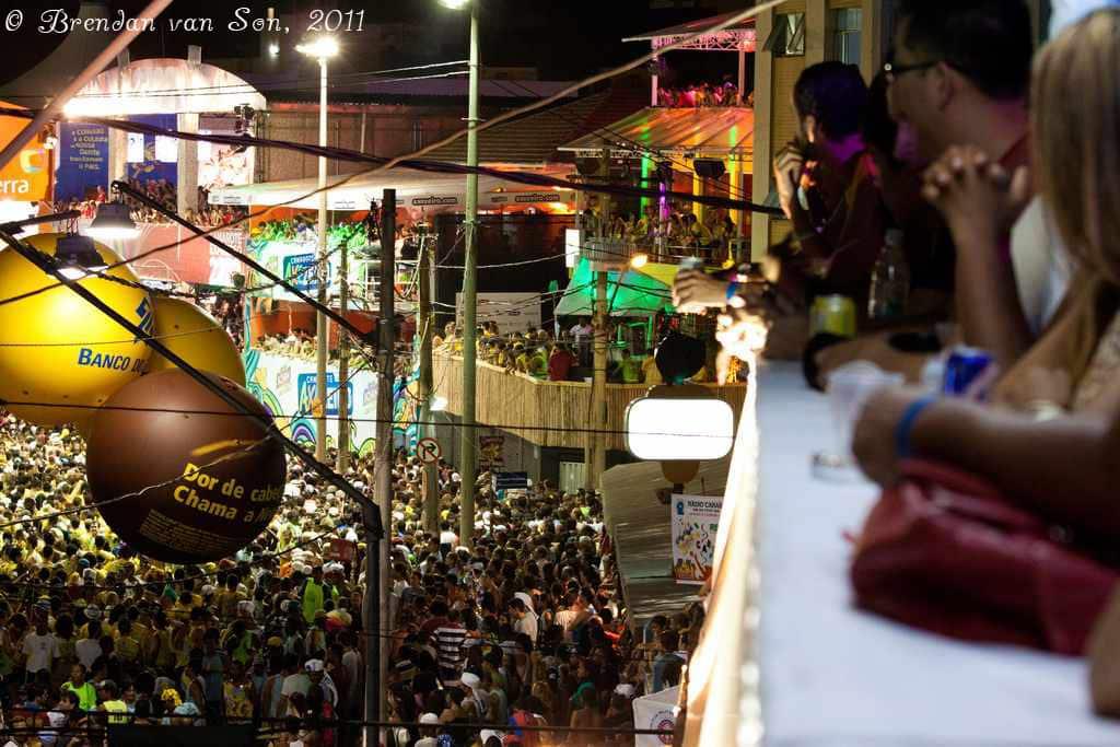carnival, brazil, salvador de bahia, camarote, che lagarto