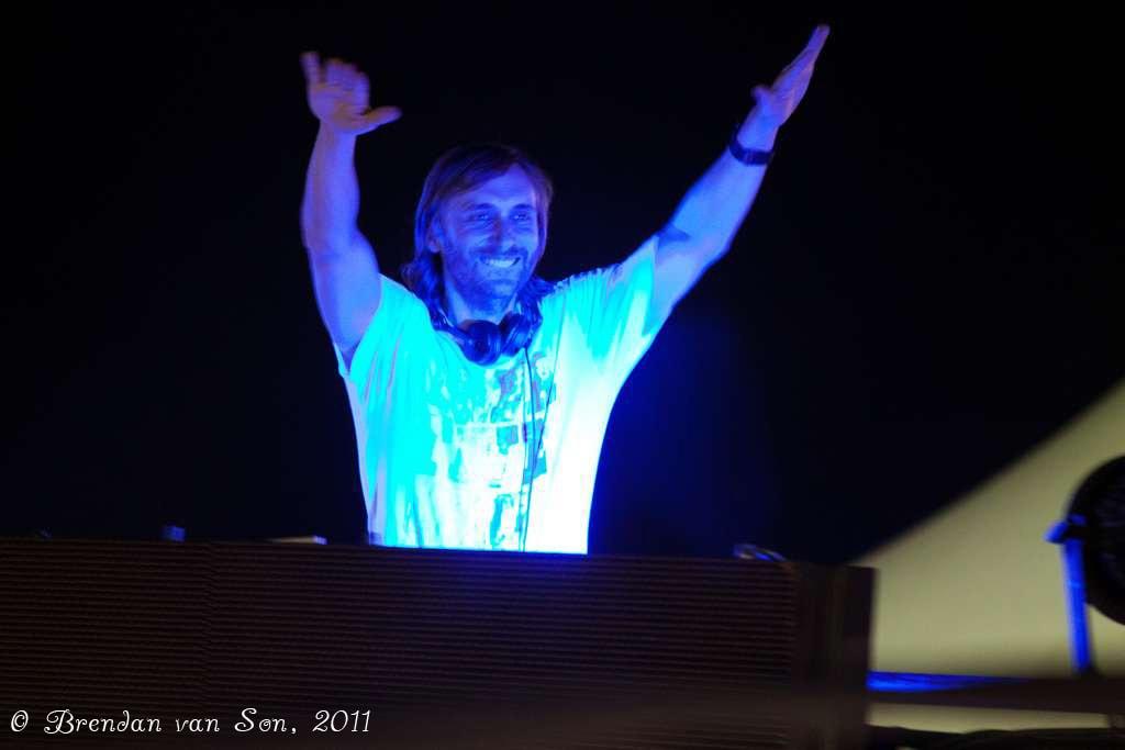 David Guetta, carnival, brazil, salvador de bahia