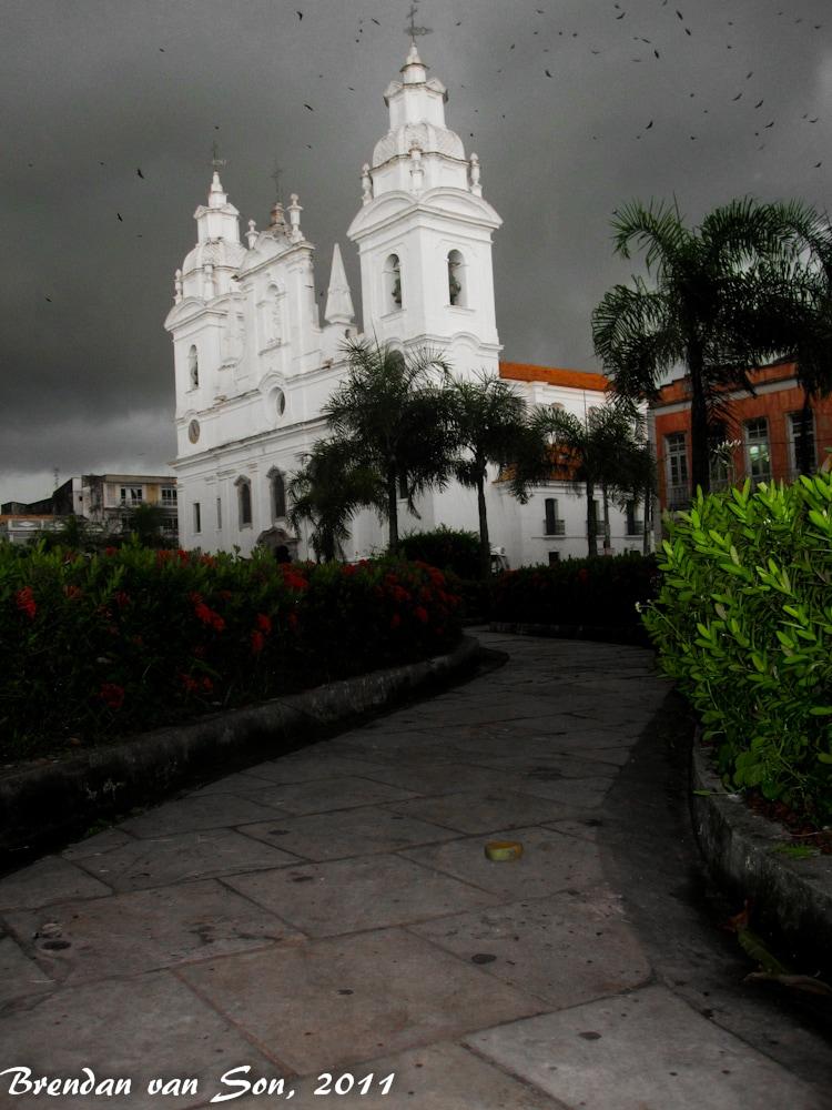 Belem Church