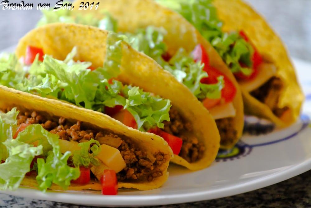 Hardshell Tacos