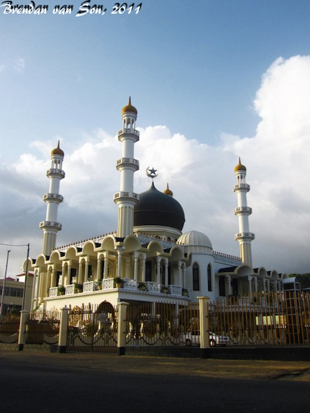 Paramaribo Mosque