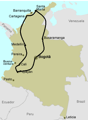 Colombian Loop