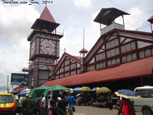 Georgetown Market